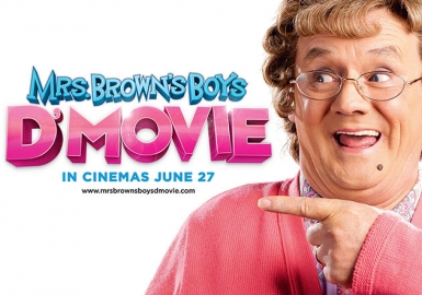 Mrs_Brown_movie_poster