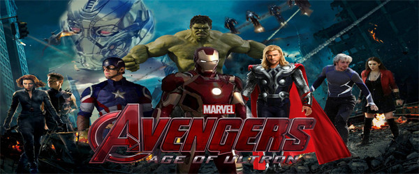 Avergers age of ultron