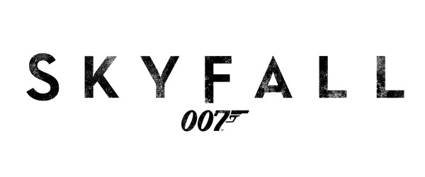 Skyfall James Bond 007